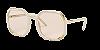 Prada  0PR 20XS Marfim - Imagem 3