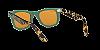Ray-Ban Wayfarer 0RB2140 Verde Polarizado - Imagem 5