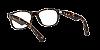 Ray-Ban Optical New Wayfarer 0RX5184 Havana - Imagem 5