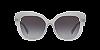 Tiffany TF4161 Opal Grey Lentes Grey Gradient - Imagem 2
