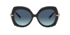 Tiffany TF4169 Black Lentes Azure Gradient Blue - Imagem 2
