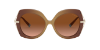 Tiffany TF4169 Camel Lentes Brown Gradient - Imagem 2