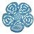 Tela perfumada para mictório antirrespingo - Marine - NOBRE - Imagem 2