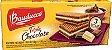 WAFER BAUDUCCO 140GR TRIPLO CHOCOLATE - Imagem 1