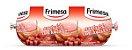 MORTADELA FRIMESA COM TOUCINHO 500GR - Imagem 1