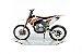 Moto miniatura Ktm Réplica - Imagem 1