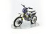 Moto miniatura Husqvarna Réplica - Imagem 2