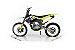 Moto miniatura Suzuki Réplica - Imagem 1