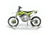 Moto miniatura Kawasaki Réplica - Imagem 1