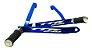 Suporte De Pedaleira Traseira Ttr 230 - Fácil Instalação - Imagem 1