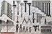 Kit Suportes Para Painel De Ferramentas Com 23 Unidades - Imagem 1