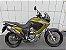Kit Faixa Adesivo VINIL - Honda Transalp Xl 700v 2011 - Verde - Imagem 2