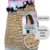 Bio Fibra Fashion Classic Beauty Start From Hair - Carnaval - Imagem 5