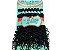 Cabelo Orgânico Cacheado - Merica Hair - Flora - Imagem 1