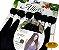 Cabelo Orgânico de Fibra Bio Vegetal – Fashion Idol - Sllek Allure Collection – Ivite - Imagem 2
