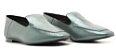 Schutz Loafer Metallic Verde-Militar S2071000230026 - Imagem 2
