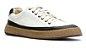 Osklen Tenis Masc Soho E-Basics Off White 55093 - Imagem 2