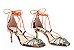Schutz Sandália Mid Lace-Up Animal Print Colors S2073100580006 - Imagem 2