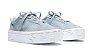 Schutz Tênis Flatform Mauli Blue Jeans S2111700100001 - Imagem 2