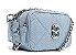 Schutz Crossbody Precious Snake Blue Jeans S5001813340002 - Imagem 2