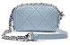 Schutz Crossbody Precious Snake Blue Jeans S5001813340002 - Imagem 3