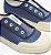 Schutz Sneaker Smash Canvas Blue Jeans S2113600010006 - Imagem 2