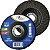 Disco Flap Aco G 80 4.1/2X7/8 - Guepar - Imagem 1