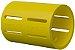 Luva De Pressao Eletroduto Flexivel 25Mm - Fortlev - Imagem 1