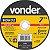 Disco Corte 177,8X3,0X22,22 Vdr02 - Vonder - Imagem 1