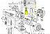Reservatório de óleo com Tampa - Ameise/Still - Imagem 2