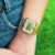 Relógio Casio Dourado Pulseira de Malha A700WMG-9ADF - Imagem 2