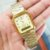 Relógio Casio Analógico Numeral Dourado AQ-230GA-9BMQ - Imagem 2