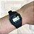 Relógio Casio Pulseira Borracha Caixa Preta F-94WA-8 - Imagem 2