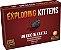 Exploding Kittens - Imagem 1