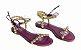 Flat Lila - Violeta - Imagem 1