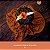 Headband Coroa de Flores Laranja  - Imagem 7