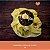 Heaband Coroa de Flores Amarelo - Imagem 2