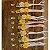 Headband Coroa de Flores Amarelo - Imagem 1