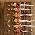 Headband Coroa de Flores Rosa  - Imagem 4