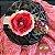 Headband Vermelha - Imagem 1