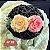 Headband Amarela - Imagem 3