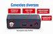 CONVERSOR GRAVADOR DIGITAL TV DTV-4000S AQUARIO - Imagem 2