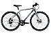 Bicicleta Elétrica Oggi Lite Tour E-500 - Imagem 1