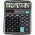 Calculadora de Mesa PS-6837B Hoopson - Imagem 1