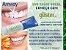 Glister Creme Dental 200G - Branqueamento dos Dentes Dura - Ideal Sensibilidade Tratamento - Imagem 3