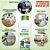 Loc Limpador Multiuso Concentrado Bioquest Formula  1L Faz 166L - Eficaz Limpeza Casa Toda / Estofados - Imagem 2