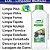 Loc Limpador Multiuso Concentrado Bioquest Formula  1L Faz 166L - Eficaz Limpeza Casa Toda / Estofados - Imagem 4