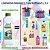 Loc Limpador Multiuso Concentrado Bioquest Formula  1L Faz 166L - Eficaz Limpeza Casa Toda / Estofados - Imagem 5