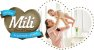 Fralda Mili Love & Care Giga - 6 Camadas Neném Bebe Absorve - Imagem 14
