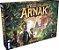 As Ruínas Perdidas de Arnak - Imagem 1